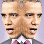 Obama 2011: Mubarak Must Go; Obama Today: 'It's not our job to choose who Egypt's leaders are'