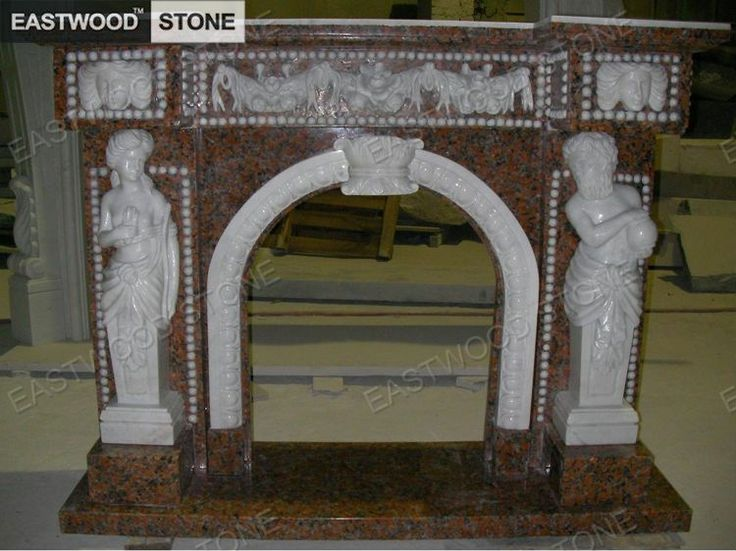 Indoor Stone Fireplace Kits 44 best fireplaces images on pinterest | gas fireplaces, fireplace