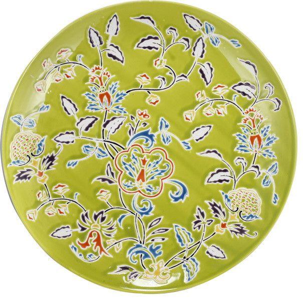 Kathy Ireland Decorative Plate  sc 1 st  Pinterest & Kathy Ireland Decorative Plate | Kathy ireland and Products