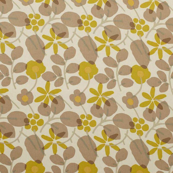 Warwick Fabrics : NATALIE
