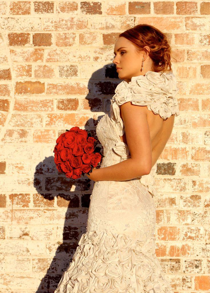 The Powerhouse Wedding photography, Brisbane