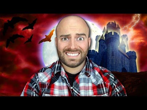 Do you believe in ghosts? Come watch this video of the most haunted places on Earth!
