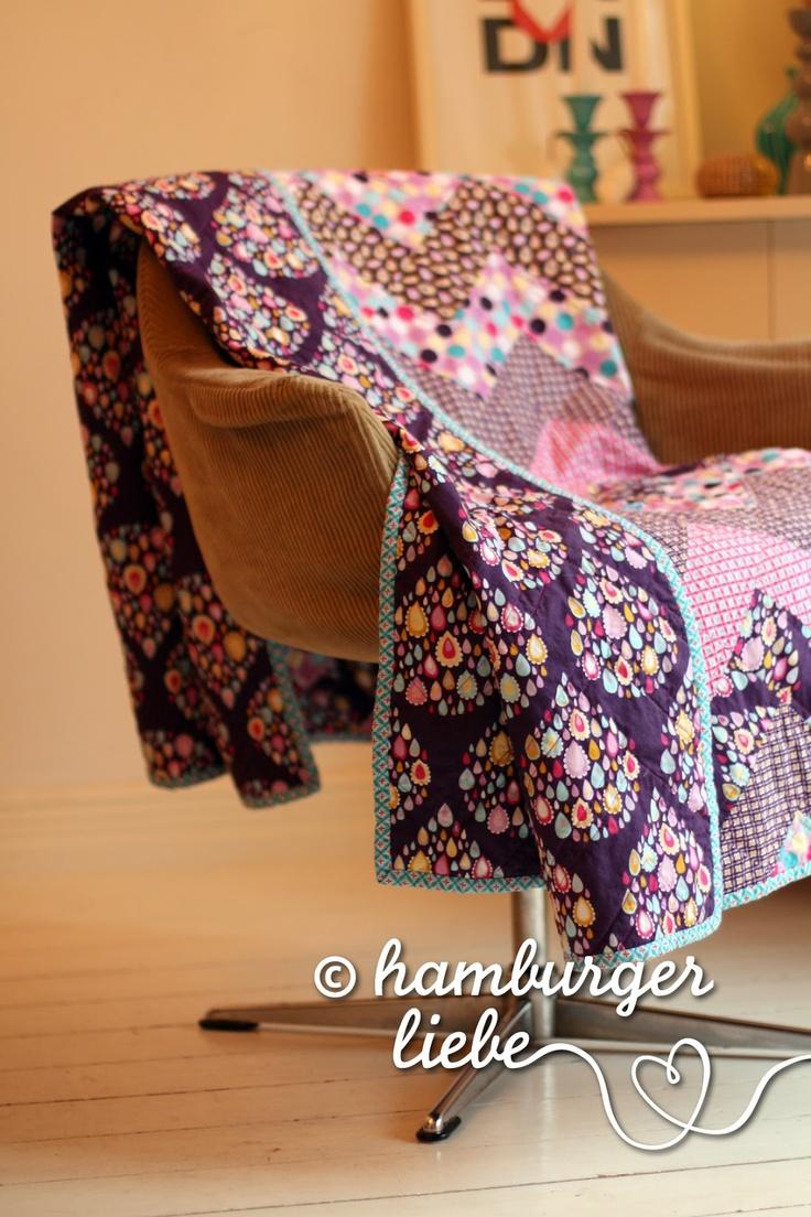 53 besten Sewing Quilts and living accessories Bilder auf Pinterest ...