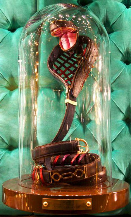 Louis Vuitton Animal - Cobra