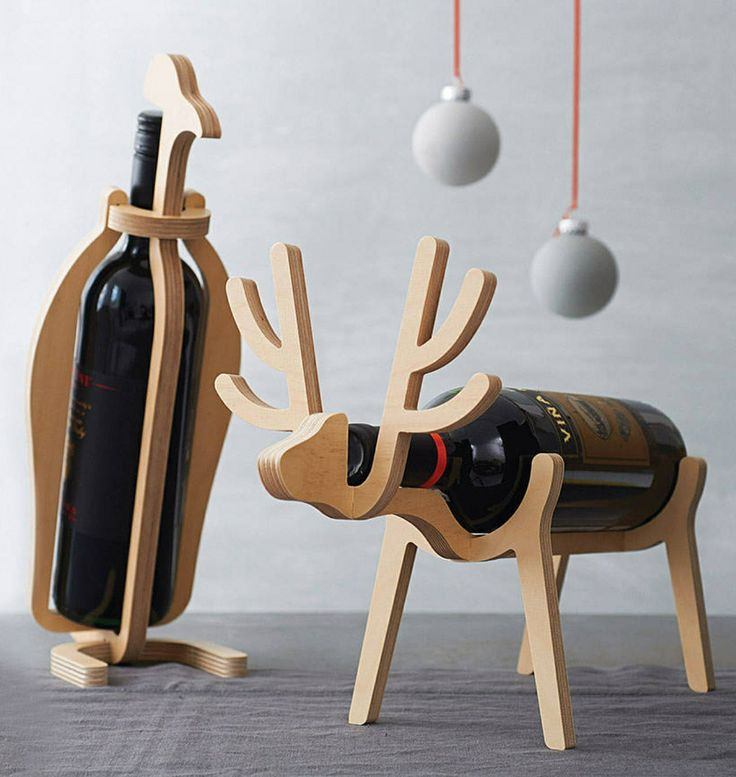 Would make a great festive centrepiece.