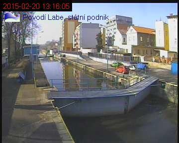 Kolín - Czech Republic Live webcams City View Weather - Euro City Cam