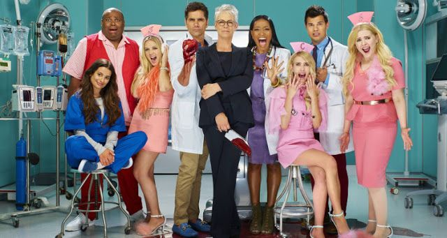 Scream Queens: Season 2 - Review