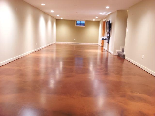 For More Epoxy Basement Flooring Ideas Visit Www