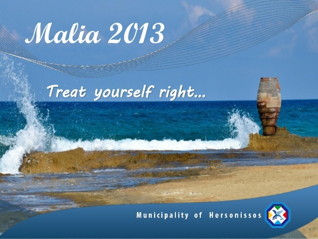 #Malia #Destination #Tourism #Profile #Crete