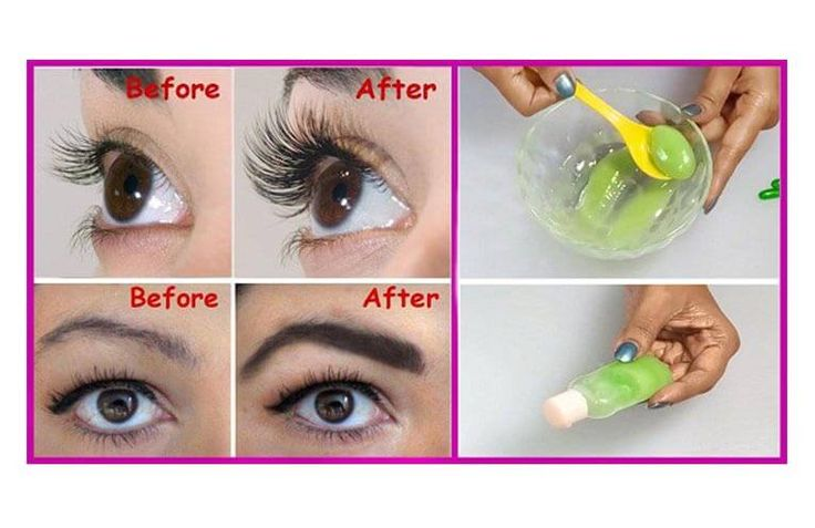 Every lady wants to have perfect eyebrows and long eyelashes. Long eyelashes are a classic feminine trait and many women have gone to great lengths (pun intended) for longer eyelashes. Here's how to grow eyebrows fast if you have sparse brow hair, are suffering from eyebrow hair loss or you just want to get thicker,...