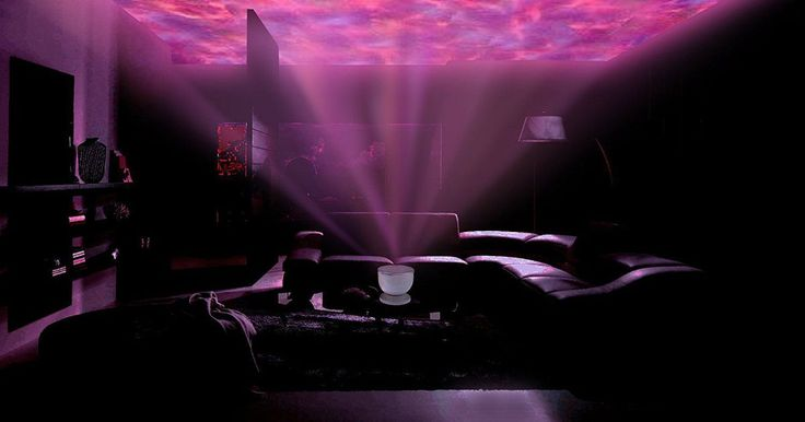 Turn your space into an underwater oasis with a sale on this ceiling projector - http://howto.hifow.com/turn-your-space-into-an-underwater-oasis-with-a-sale-on-this-ceiling-projector/