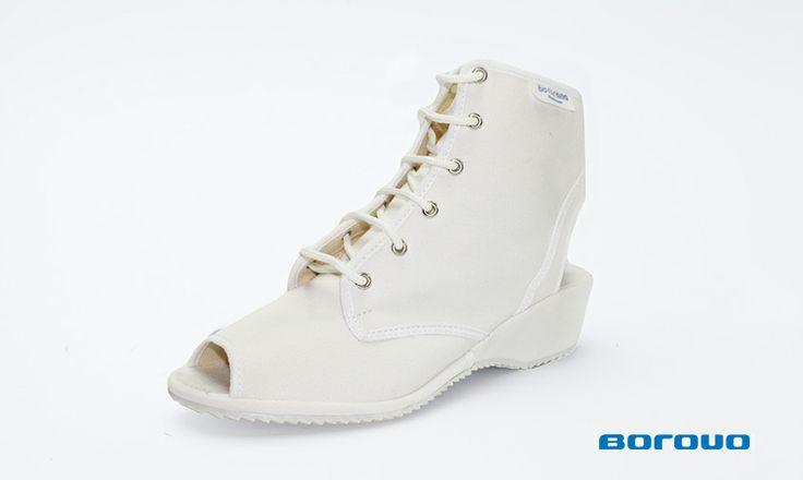 #Borosana White // Size: 35 - 42