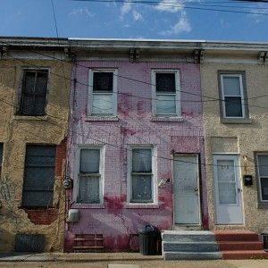 Camden, New Jersey: One Of Hundreds Of U.S. Cities That Are Turning Into Rotting, Decaying Hellholes