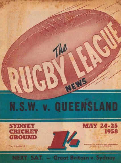 The Rugby League http://www.montcochiro.com http://www.montcochiro.blogspot.com