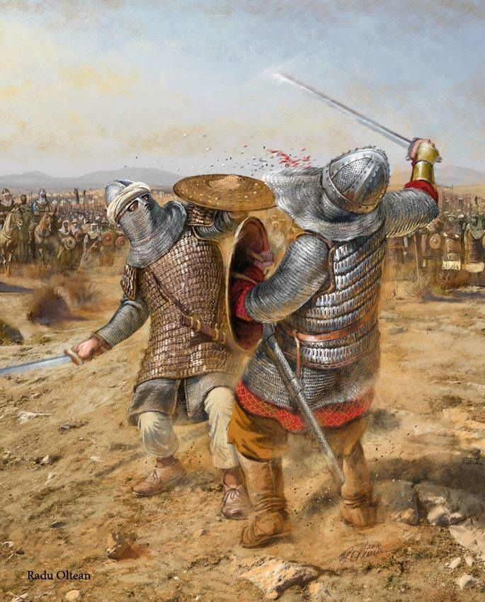 cavalier muslim single men Kingdom of heavenleft [source] kingdom of heaven is  a muslim cavalier and his servant over possession of a horse balian slays the horseman in single .