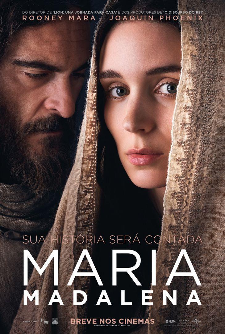 Maria Madalena Filme 2018 Assistir Legendado | Filmes | Movies, Streaming  movies e Movies online