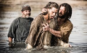 """Christian Ministries Aim to Launch One Million Bible Viewing Parties for """"The Bible"""" Miniseries"""