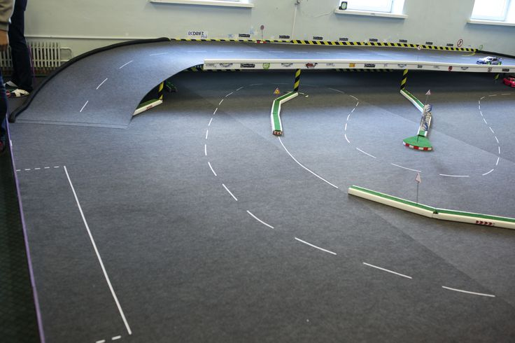Rc Car Track: 17 Best Images About RC Car Tracks On Pinterest