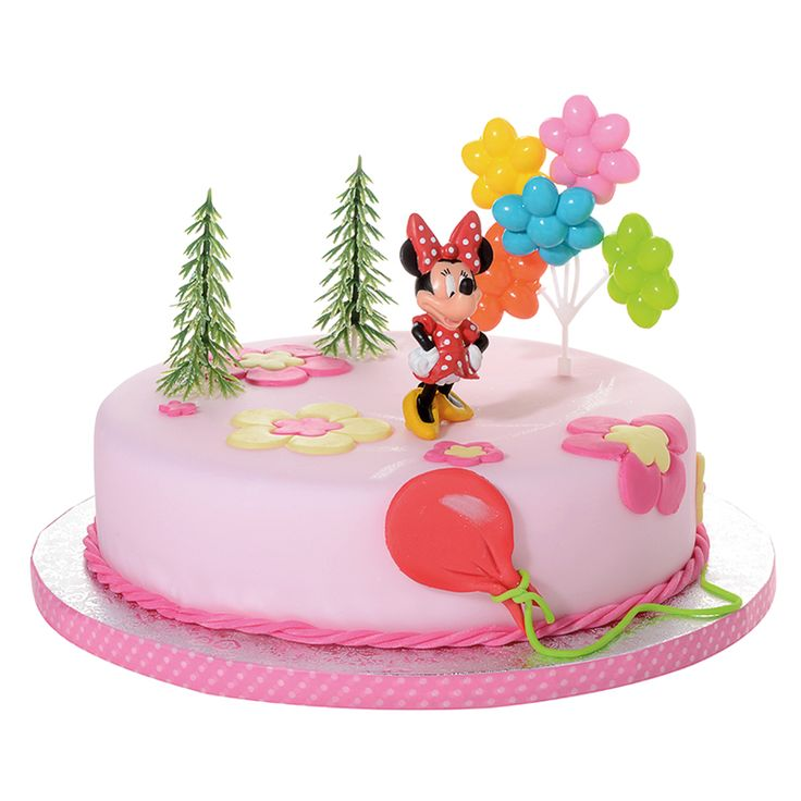 Best Cake Decorations For Birthday Cakes Images On Pinterest - Plastic birthday cake