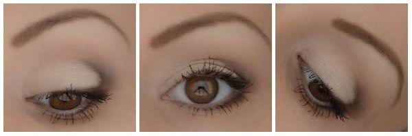Нейтральный макияж — Отзывы о косметике — Косметиста