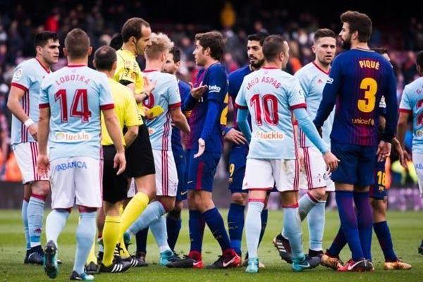 http://ift.tt/2lPZZQ9 - www.banh88.info - Kèo Nhà Cái W88 - Nhận định bóng đá Celta de Vigo vs Barcelona 1h00 ngày 05/01: Mục tiêu cú đúp  Nhận định bóng đá hôm nay soi kèo trận đấu Celta de Vigo vs Barcelona 1h00 ngày05/01 cúp Nhà Vua Tây Ban Nha sân Estadio de Balaídos.  Không giống như Premier League La Liga có tính ổn định rất cao và một khi đã tạo ra cách biệt tới 9 điểm sau kịp nghỉ đông đội bóng đó coi như là đã vô địch. Đó là tình cảnh của Barcelona hiện giờ khi họ đang một mình một…