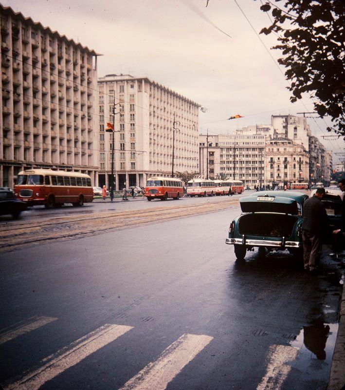 1964 Bloculurile ONT și Eva sursa:muzeuldefotografie.ro
