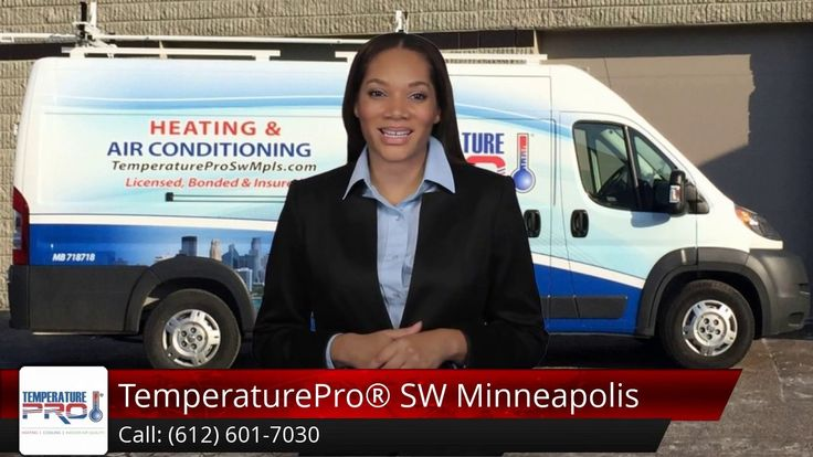 Minneapolis, Edina HVAC:  Perfect 5 Star Heating & Cooling Review