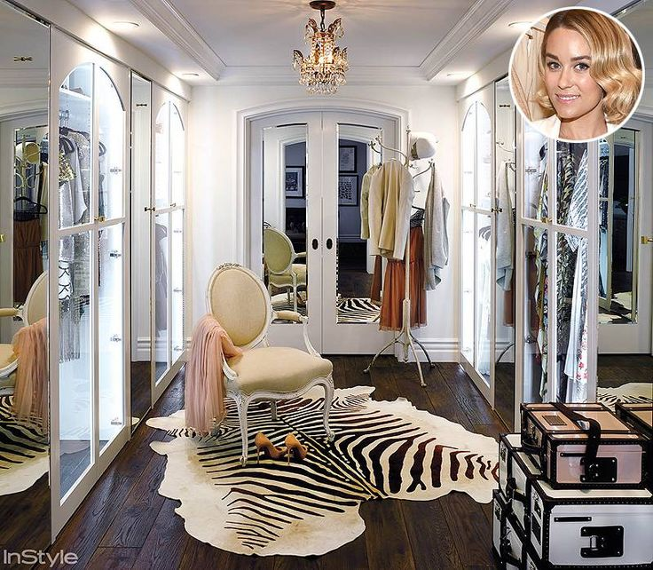 Indian Decor Indian Decor Ideas Indian Home Tour Home: 48 Mind-Blowing Celebrity Closet Tours In 2019