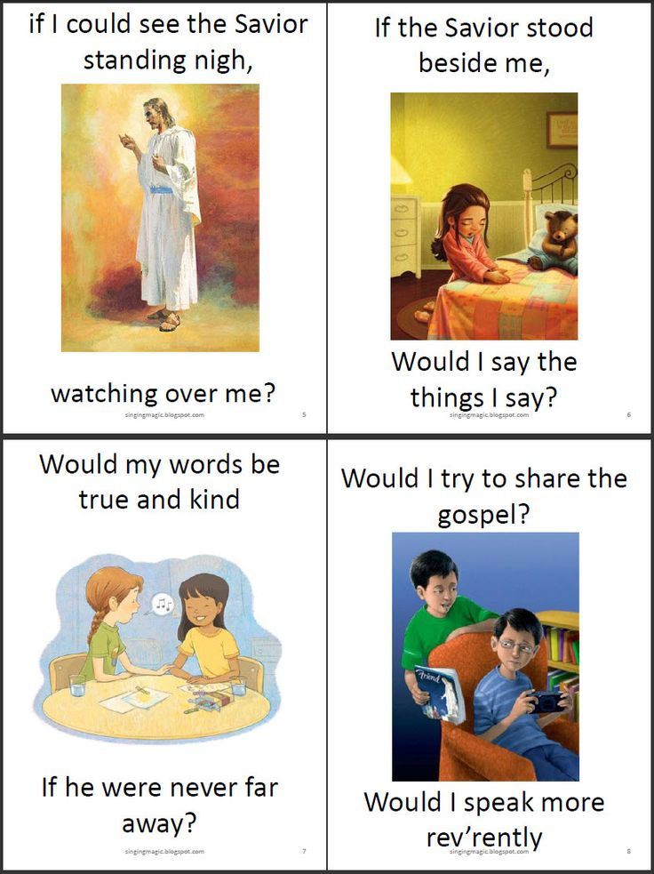 """Primary Singing Time Ideas Singing Magic: Teaching """"If the Savior Stood Beside Me"""" with the help of my NEW Flip chart and the back story"""