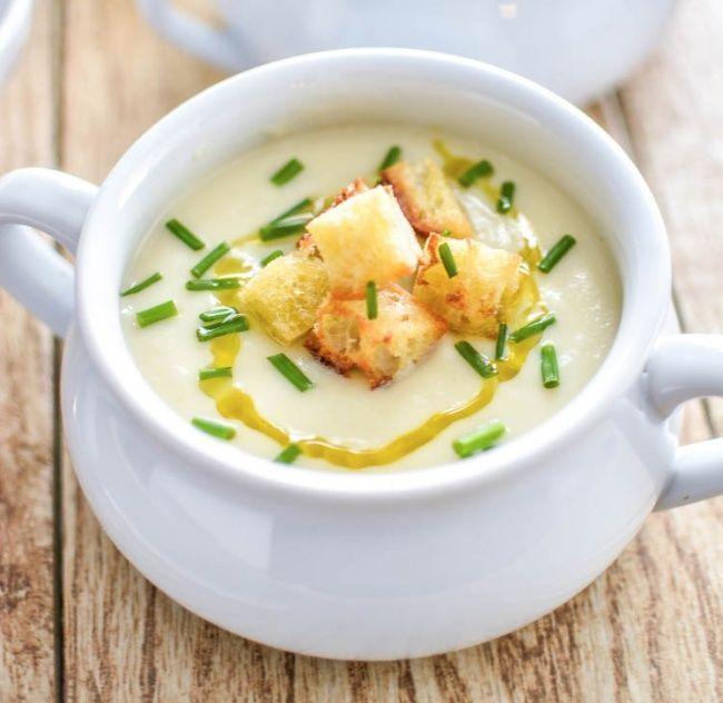 5 вкуснейших супов-пюре из того, что оказалось в вашем холодильнике