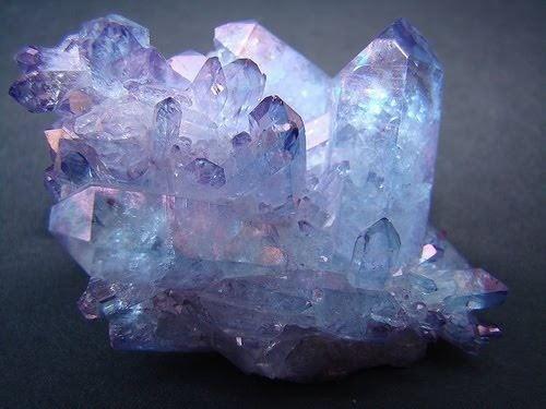 ❥ beautiful crystal