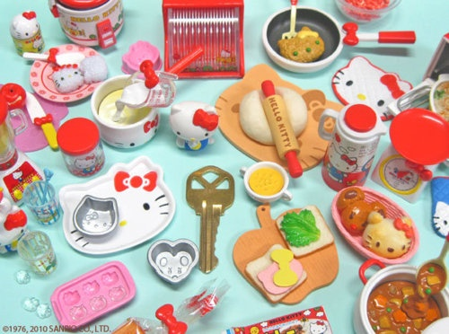 Hello Kitty Toy Food : Best images about re ment on pinterest shops kawaii