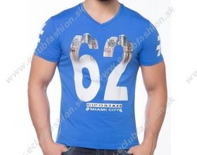 Cipo and Baxx - CT144 Blue T-shirt