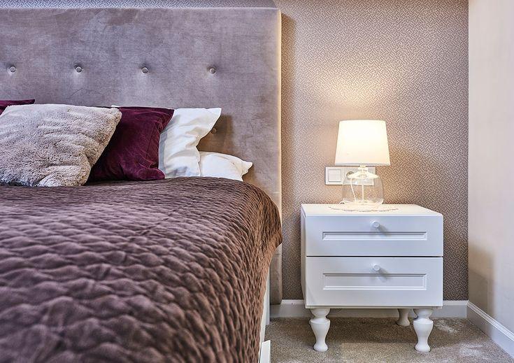 artystyczny-zoliborz-projektowanie-wnetrz-sypialnia |EGprojekt| foto: 17pixeli.com