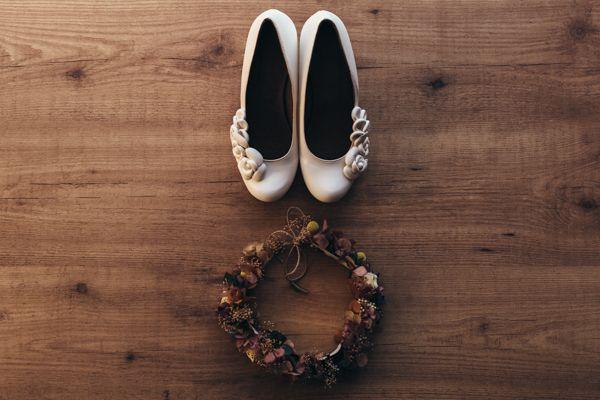 Zapatos de novia de Chie Mihara {Foto, AY vídeo} #zapatosdenovia #bridalshoes #tendenciasdebodas