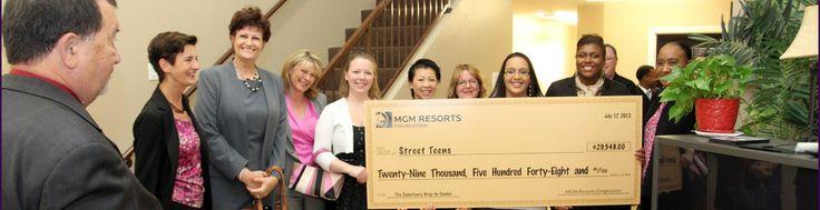 MGM Resorts International : Corporate Social Responsibility