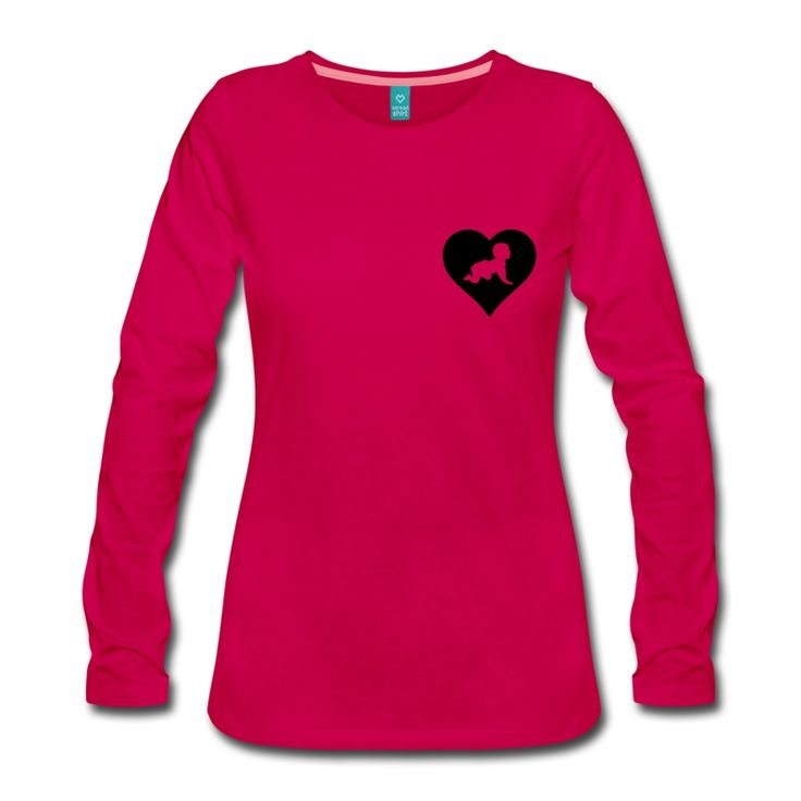Herz für Babies - Liebevoll gestaltete Shirts und Geschenke für Eltern und andere Personen, die Babies lieben. #herz #herzen #baby #babies #kinder #familie #eltern #liebe #shirts #geschenke #weihnachten
