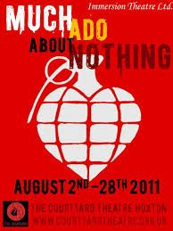poster much ado about nothing - Recherche Google