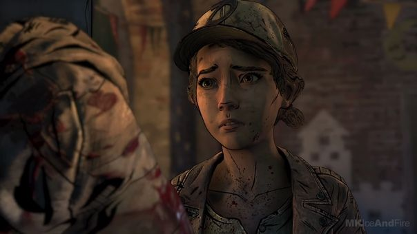 Pin By Reyari On Star Butterfly Clementine Walking Dead The Walking Dead The Walking Dead Telltale
