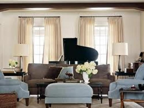 If You Want To Have Interesting Ideas On How Arrange Furniture Around A Baby Grand