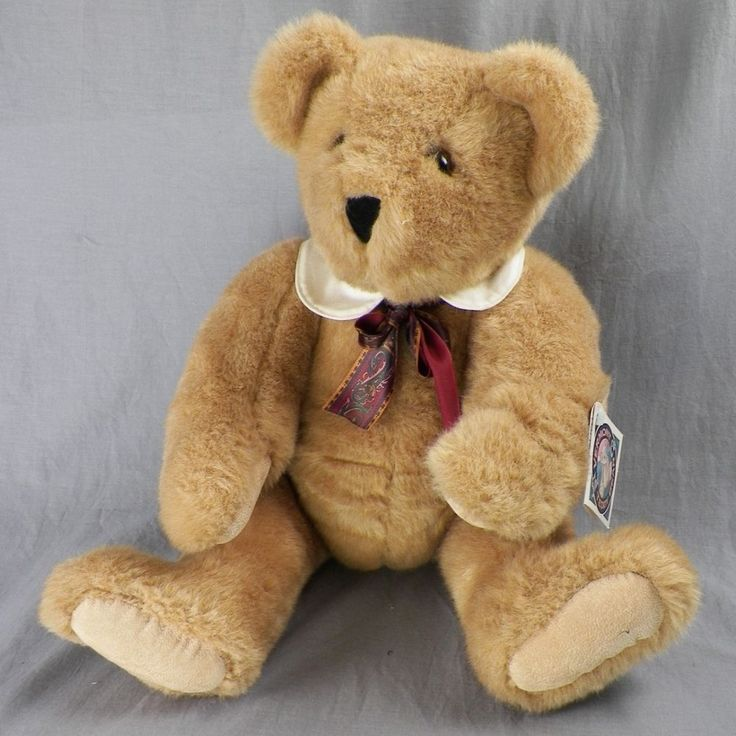 vermont teddy bear case analysis Vermont teddy bear • founded in 1981 by john sortino • offered 3 separately managed brands : vermont teddy bear(vtb),pajamagrams and calyx flowers.