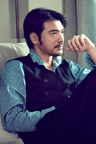Takeshi Kaneshiro | 27 Asian Leading Men Who Deserve More Airtime