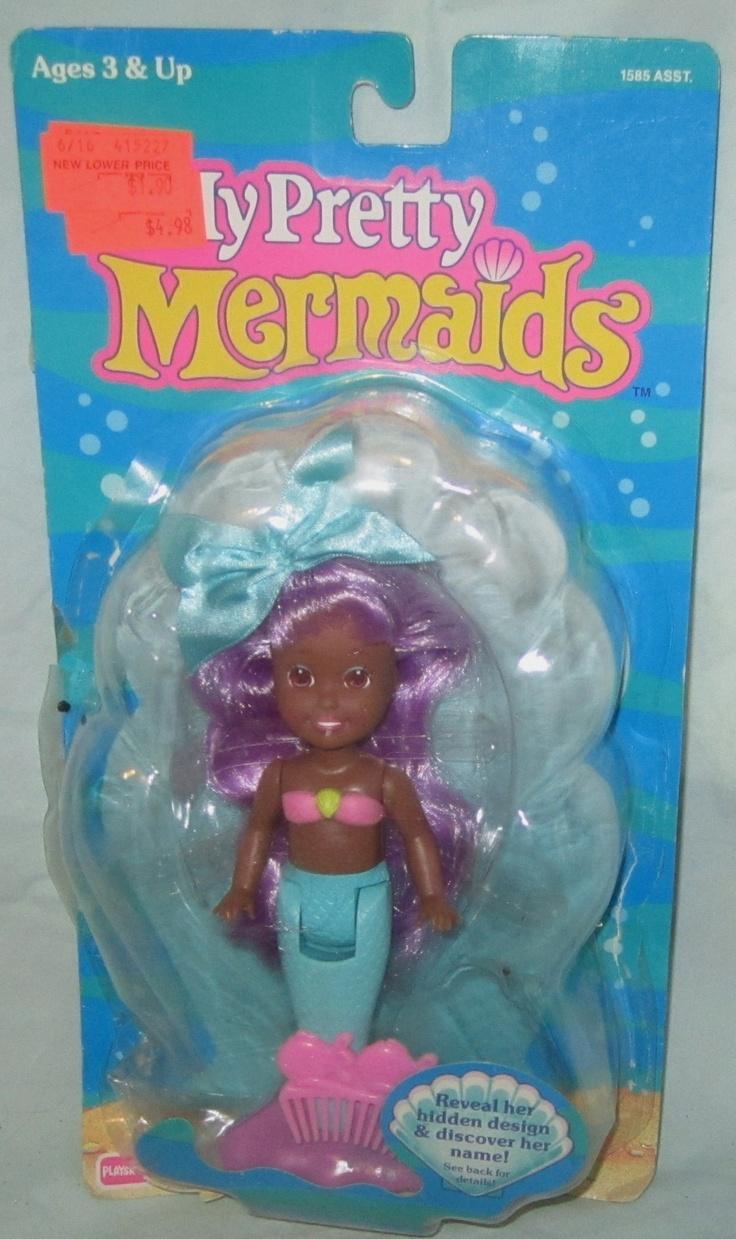 My Pretty Pink Gel Nails: 235 Best Mermaids. Images On Pinterest
