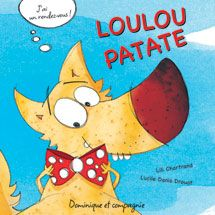 Loulou+Patate