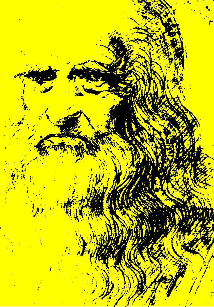 29 Best Images About Leonardo Da Vinci Paintings