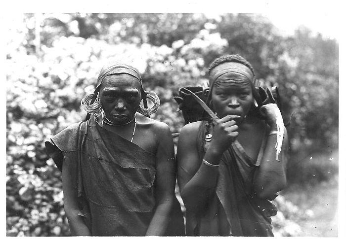 Dating a kikuyu lady