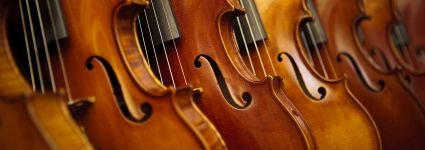 The Weiland Violin Repair Shop offers 30 years experience to it's customers in the Colorado Springs/Southern Colorado area.