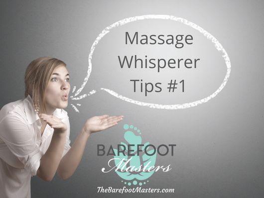 Massage Whisperer Tips #1 No-Shows statistically are new clients or clients that are regularly late, but you are not ready to fire. Schedule these sessions as your last appointment of the day. That way your schedule won't get backed up or leave you playing Candy Crush for an hour. At the end of the day, wait 15 minutes while returning a few phones calls and then go home😃 Share tips you think are helpful to other massage therapists.