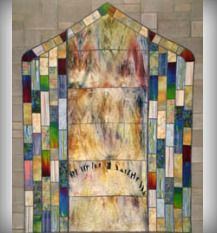 First Congregational Church of Ithaca - Feed Your Spirit - Visual Arts
