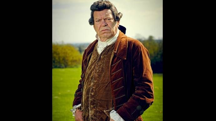 Uncle Charles Poldark  This Poldark patriarch and unofficial family-fixer is the unwavering, pragmatic glue that holds a cast of unlikely personalities together.  Slideshow: Poldark Characters First Look | Season 1 | Poldark | Programs | Masterpiece | PBS